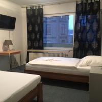 Apartment Wunstorferstrasse