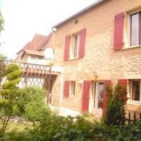 Maison Saint Bernard