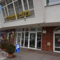 Penzion Bella