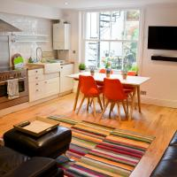 Hove Garden Flat by the Sea