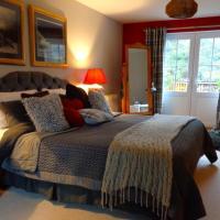 Gloweth Bed and Breakfast Cornwall