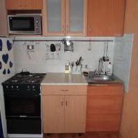 Apartment on Mukhacheva 254