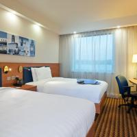 Hampton by Hilton Luton Airport