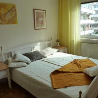 Apartment near Vienna International Center