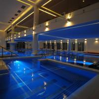 Aqvatonic Hotel - Steaua de Mare