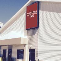 Country Hearth Inn Maryville