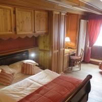 Chambres Mont Cervin
