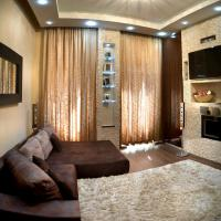 Riverside Deluxe Apartment