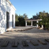 Casa de Borboletas