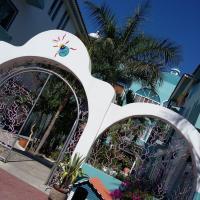 Hotel Plaza Delphinus