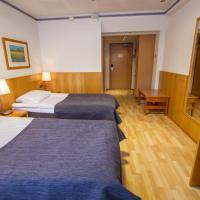 Economy Hotel Savonia