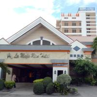 La Maja Rica Hotel