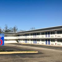 Motel 6 Lufkin