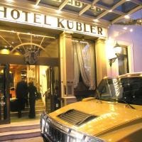 AAAA Hotelwelt KÜBLER