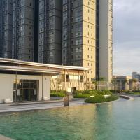 Hyve Soho Apartment