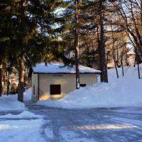 Residence Vetta D´Abruzzo
