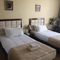 Silk Way Boutique Hotel