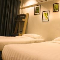 Fulllax Guesthouse