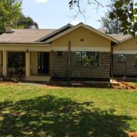 The Gables Home Stay