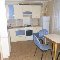 Apartments Lenina-Mendeleevskiy