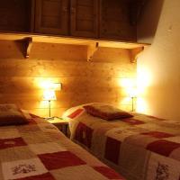 Apartment Tignes Val Claret