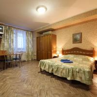 Апартаменты в центре - Вернадского 1