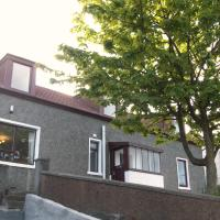 Bayview Self-Catering, Lerwick
