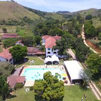 Fazenda Hotel Jatahy