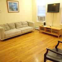 Wood Floors, Jacuzzi, NYC Views