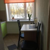 Klaipedas 108 Street Apartment