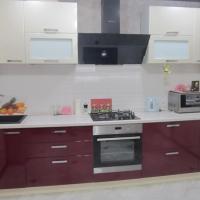 Apartment on Shurova gora