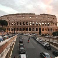 Apartment Polveriera Colosseum
