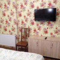 Apartment on Krasnoarmeyskaya 9
