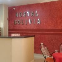 Hostal Bolivia