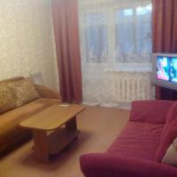 Apartments on Koneva