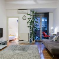 Cozy and Bright apartment