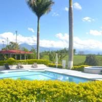 Hotel Campestre Villa Quindio