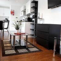 Shush Apartments