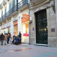 Apartamentos Calle Nueva