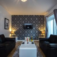 The Hansen Residence
