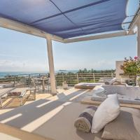 SBV Luxury Ocean Hotel Suites