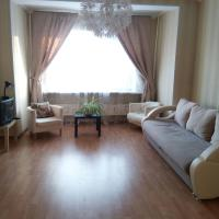 Lemar Apartment Lenina 45