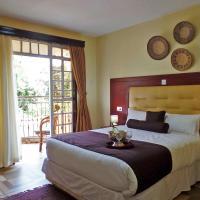 Villa Leone Guest House