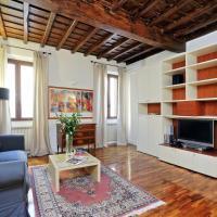 Trastevere Halldis Apartments