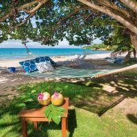 Fantasy & Beachnut Villas