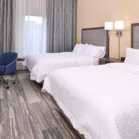 Hampton Inn & Suites Cincinnati-Mason, Ohio