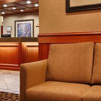 Best Western University Inn and Suites