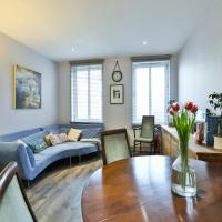 Great 2 Bedroom Flat in Hoxton/Shoreditch