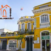 Hostal El Portal