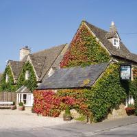 The Fox Inn Lower Oddington